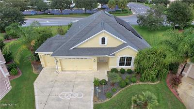 The Villages Single Family Home For Sale: 1645 Shell Point Avenue