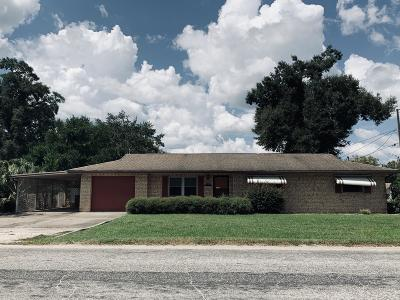 Belleview Single Family Home For Sale: 7155 SE 119th Place