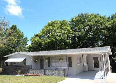 Citrus County Single Family Home For Sale: 17 S Desoto Street