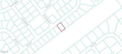 Ocala Residential Lots & Land For Sale: SW 39th Circle