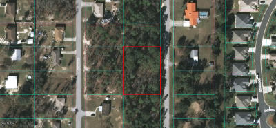 Belleview Residential Lots & Land For Sale: SE 89 Terrace