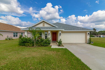 Citrus County Single Family Home For Sale: 3497 N Michener Point #15