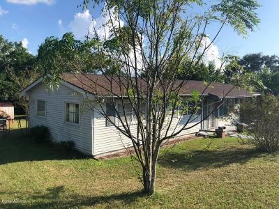 Marion Oaks North, Marion Oaks Rnc, Marion Oaks South Single Family Home For Sale: 14540 SW 35th Terrace Road