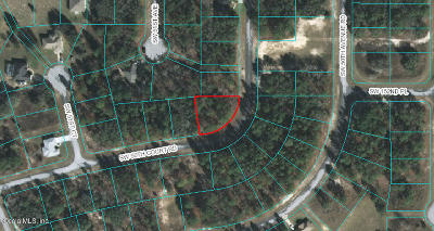 Ocala Residential Lots & Land For Sale: SW 50th Ct Road