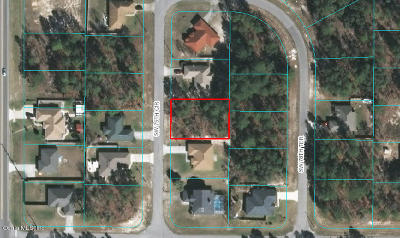 Ocala Residential Lots & Land For Sale: SW 79th Circle