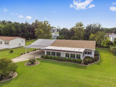 Summerfield Single Family Home For Sale: 15170 SE 103rd Terrace