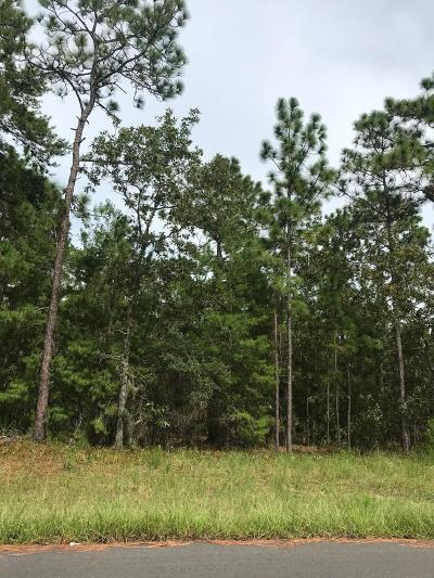 Ocala Residential Lots & Land For Sale: SW 73 Ave Road