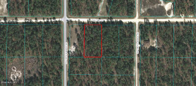 Dunnellon Residential Lots & Land For Sale: SW 73rd Street