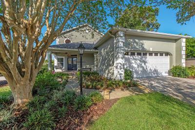 Ocala Single Family Home For Sale: 3068 SW 41st Lane
