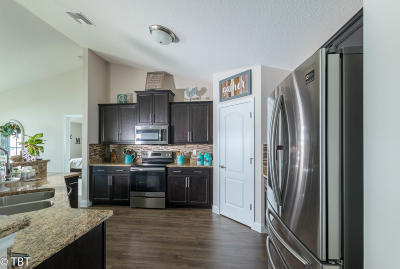 Ocala Single Family Home For Sale: 5352 SW 97th Lane Road