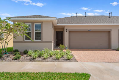 Ocala Condo/Townhouse For Sale: 5276 NW 34th Street