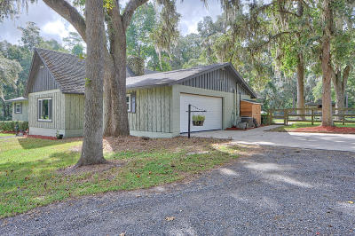 Ocala FL Single Family Home For Sale: $399,900