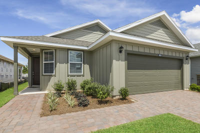 Ocala FL Single Family Home For Sale: $208,502