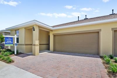 Ocala FL Condo/Townhouse For Sale: $196,022
