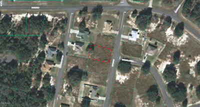 Ocala Residential Lots & Land For Sale: Locust Lane
