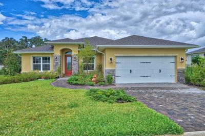 Ocala FL Single Family Home For Sale: $275,000