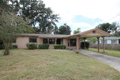 Marion County Single Family Home For Sale: 2506 NW 18th Street