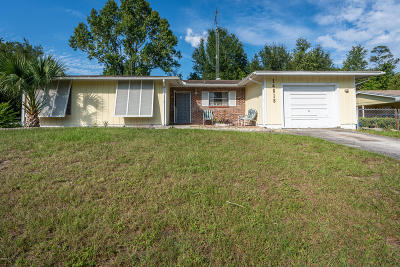 Marion County Single Family Home For Sale: 14515 SW 34th Terrace Road