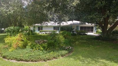 Single Family Home For Sale: 6106 SW 100th Loop