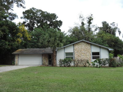 Single Family Home For Sale: 4041 SE 20th Court