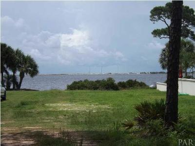 Navarre Residential Lots & Land For Sale: 1966 Fontainebleau Ct