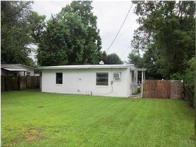 Cantonment Rental For Rent: 408 Belmont St
