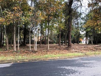 Pensacola Residential Lots & Land For Sale: 5207 Pale Moon Dr