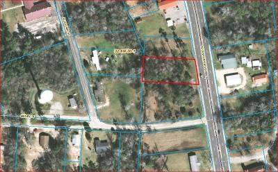 Century Residential Lots & Land For Sale: N 9220 Century Blvd