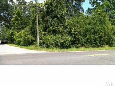 Pace Residential Lots & Land For Sale: Railroad St