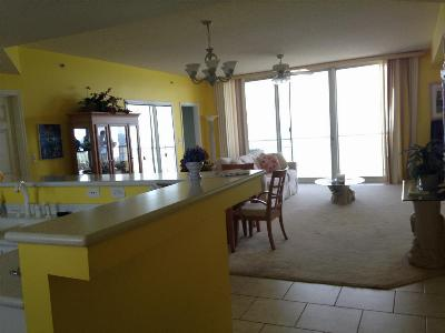 Pensacola Beach Condo/Townhouse For Sale: 800 Ft Pickens Rd #1603