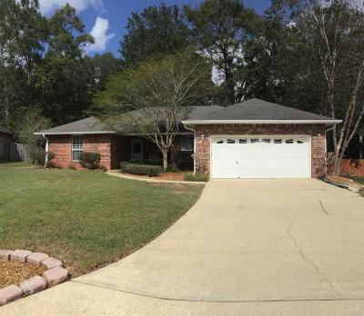 Cantonment Rental For Rent: 1774 Condor Dr