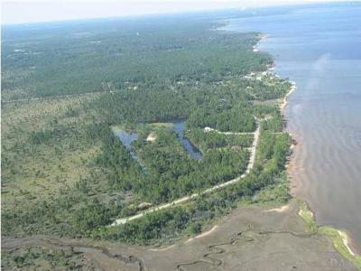 Milton Residential Lots & Land For Sale: Lot 8 A Oyster Bay Dr