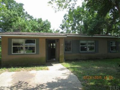 Pensacola Rental For Rent: 11 Pen Haven Dr