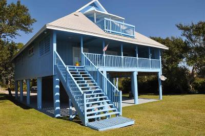 Pensacola, Pensacola Beach, Perdido, Perdido Key, Bagdad, Gulf Breeze, Milton, Munson, Navarre, Navarre Beach, Pace Single Family Home For Sale: 5485 Soundside Dr