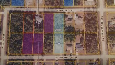 Navarre Residential Lots & Land For Sale: Redfield St