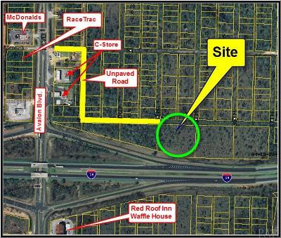 Milton Residential Lots & Land For Sale: San Mateo St