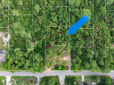 Gulf Breeze Residential Lots & Land For Sale: Rutgers Rd