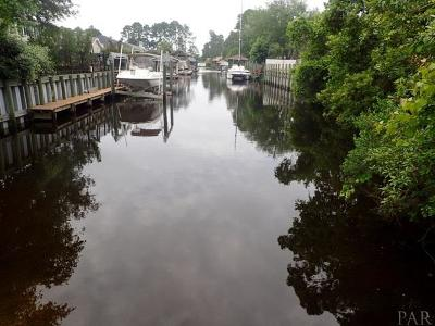 Gulf Breeze Residential Lots & Land For Sale