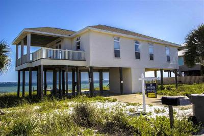 Pensacola, Pensacola Beach Single Family Home For Sale: 1307 Panferio Dr