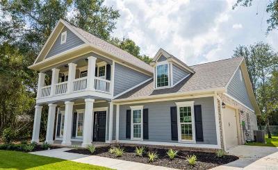 Pensacola Single Family Home For Sale: 8770 Blake Evan Cir