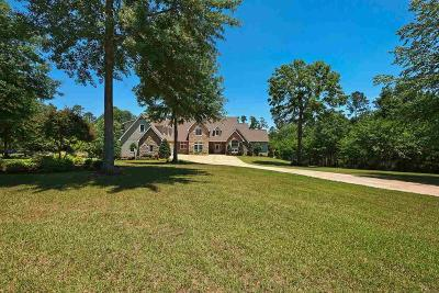 cantonment Single Family Home For Sale