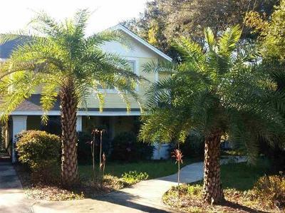 Pensacola Single Family Home For Sale: N 9121 Davis Hwy