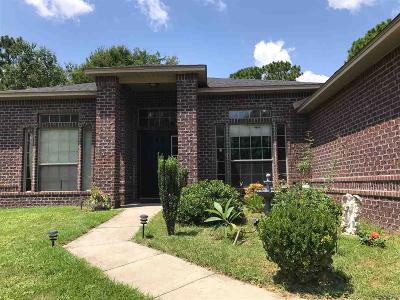 Cantonment Rental For Rent: 1343 Longbranch Dr
