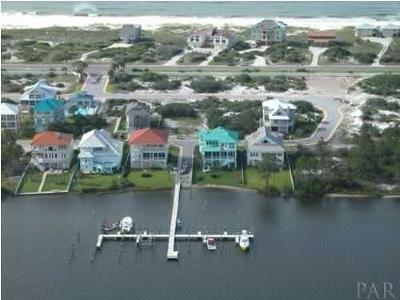 Perdido Key Residential Lots & Land For Sale: 305 Gulfview Ln