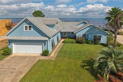 Pensacola Single Family Home For Sale: 4685 Isles Dr