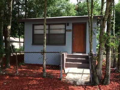 Pensacola Single Family Home For Sale: W 1011 Hatton St