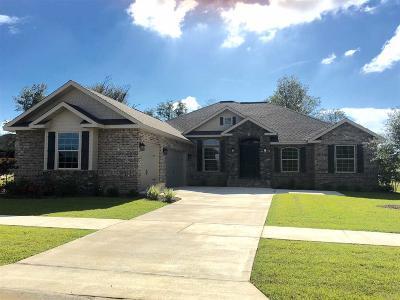 Pensacola Single Family Home For Sale: 2884 Huntington Creek Blvd