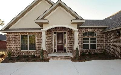 Navarre Single Family Home For Sale: 1976 Heritage Park Way #TBB