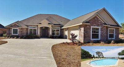 Navarre Single Family Home For Sale: 1971 Heritage Park Way #TBB