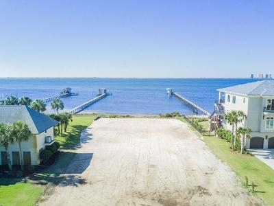 Gulf Breeze Residential Lots & Land For Sale: W Madura Rd